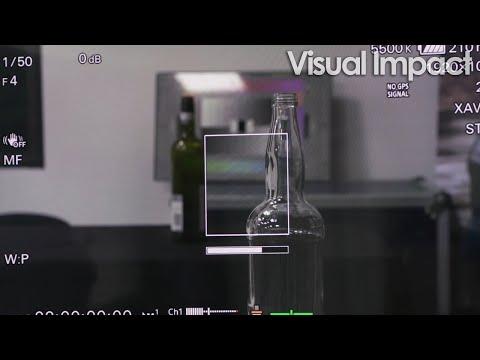 Visual Bytes - 12 Shallow depth of field
