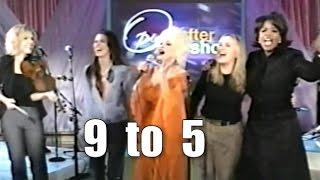 9 to 5 by Dolly Parton, Shania Twain, Allison Krauss  and Melissa Etheridge | 2004