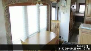 2003 Forest River Windsong 355DS  - Consignment RV Sales ...