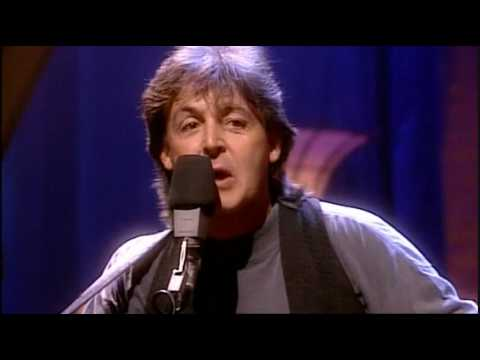 Paul McCartney - I Lost My Little Girl (Live)