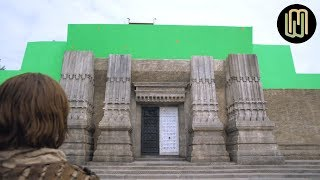 Game of Thrones - Creating sets.