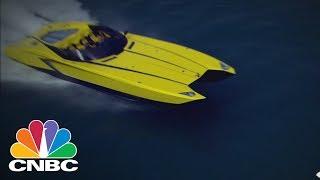 A $1.5 Million Lamborghini Boat! | Archives | CNBC