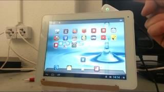 UMTS Surfesticks an Tablett PC´s