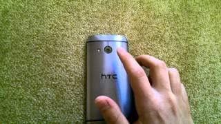 видео HTC One mini 2: обзор смартфона с 13 Мп камерой и 4,5