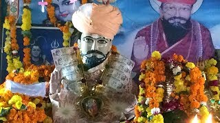 Baba Trilok Bharti Ji - Aarti - Singer - Ramakishan Soni
