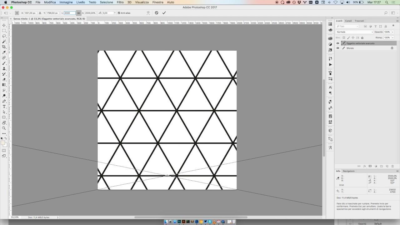 Popolare Come fare una cupola geodetica vista dall'altro con Illustrator e  VT84