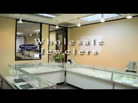 Diamond Jewelry Stores in Houston