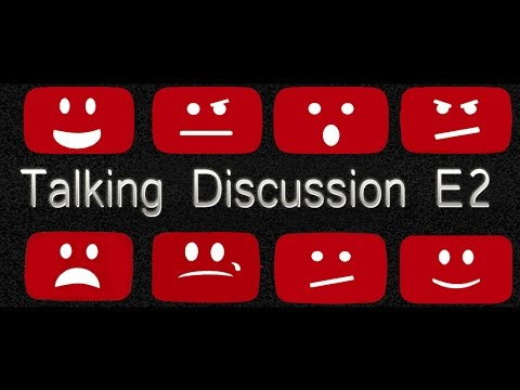 A Talking Discussion E2 / We Won Battle over some Fair Use- Theme: Lucasfilm and Disney