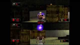 DUKE NUKEM: TIME TO KILL QUOTES & ONE-LINERS (Time to Kill Tribute)