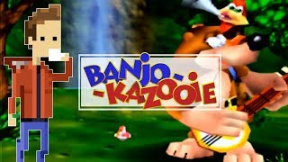Banjo Kazooie (N64) - That Gaming Show