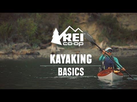 Kayaking | Learn How to Kayak || REI