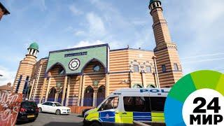 Полиция Новой Зеландии задержала четырех человек в связи с терактом - МИР 24