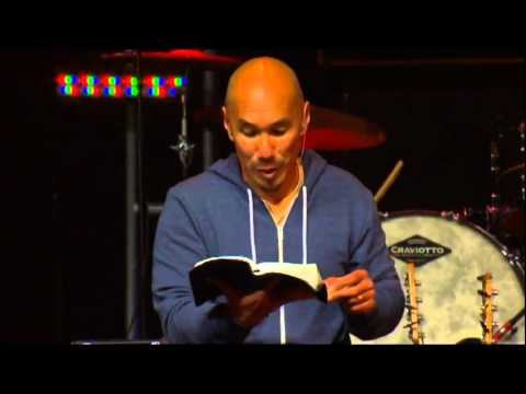 You Can Do - Living Word...Passion 2012...Francis Chan
