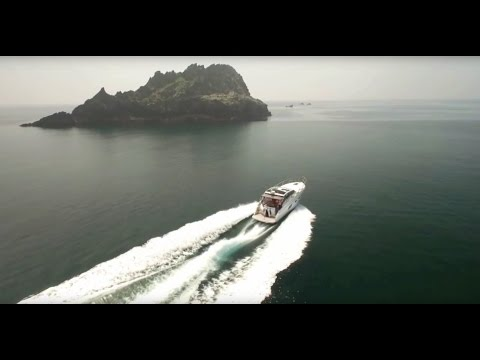 Secret Cornwall - part 1 | Motor Boat & Yachting