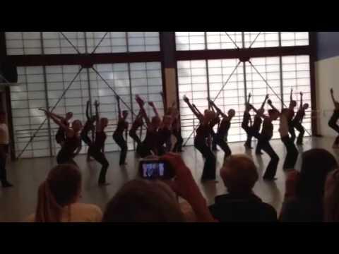 Atlanta ballet summer program - modern