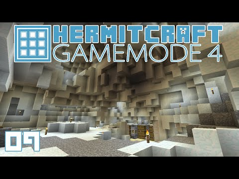 Hermitcraft Gamemode 4 09 Nether Stars