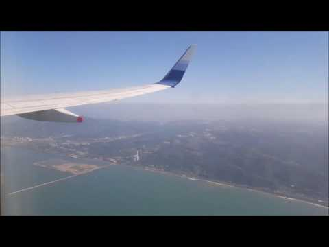 Palau 2016 + China Airlines