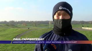 Yvelines | Les parcours de golf se déconfinent