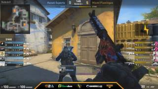 ES ESL One Cologne 17 Miami Flamingos Vs Havok ESports Open Qualifiers BO1