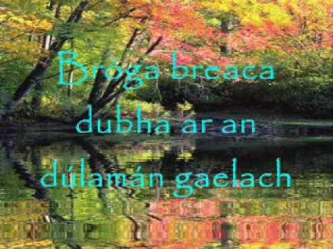 Altan - Dúlamán {With lyrics}