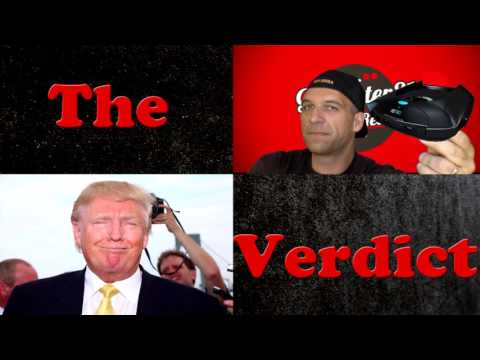 The Verdict Ep. 6: Defending Gamester81 and Donald Trump's Penis Size