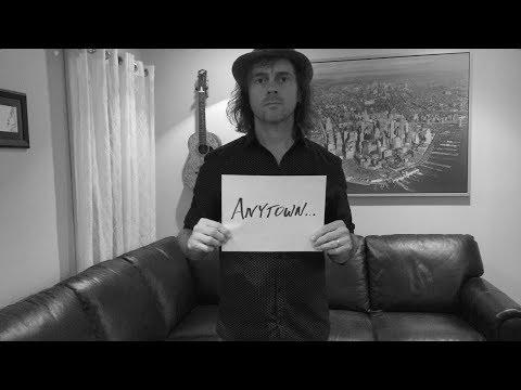 Seth Adam - Anytown