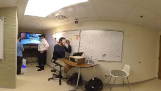 A 360-degree look into one of Carolina's newe...