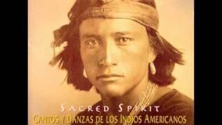 Sacred Spirit, Ly-O-Lay Ale Yoya (The counterclockwise circle dance)