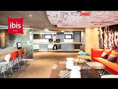 Discover Ibis Montpellier Centre Comédie • France • Vibrant Hotels • Ibis