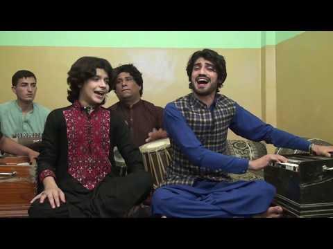 Pashto New Songs 2018 Paigham Munawar