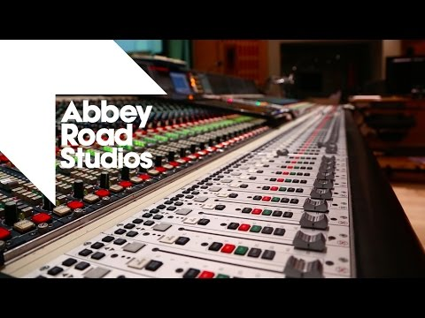 Abbey Road's Music Tech Incubator