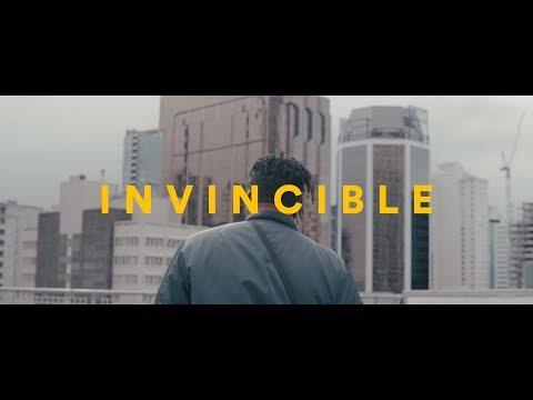 INVINCIBLE - KVKA (Official Video)