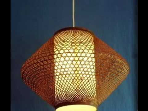 Diy Bamboo Craft Ideas Youtube