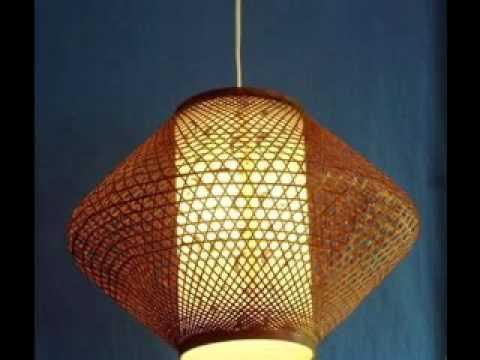 DIY Bamboo craft ideas  YouTube