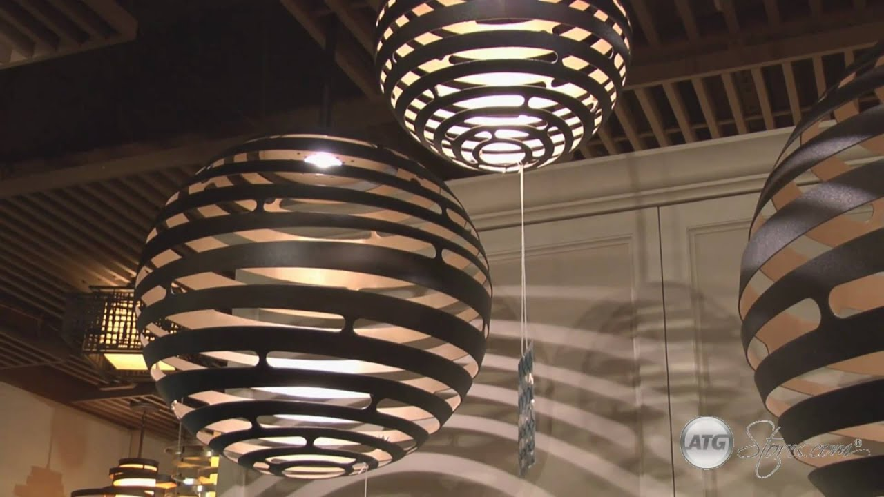 Corbett Lighting Tango Collection YouTube