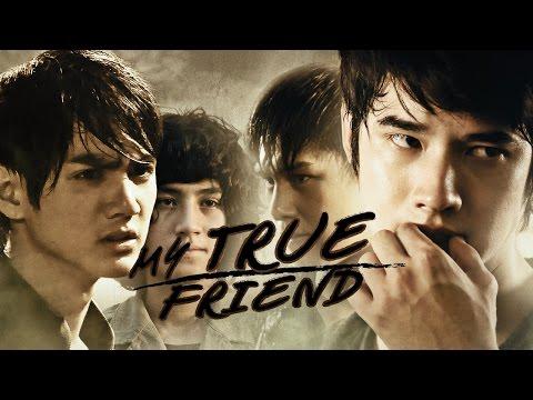 My True Friend Trailer