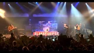 Almafuerte - Se vos (DVD VIVO OBRAS oficial) HD YouTube Videos