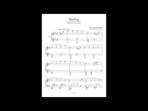 Smiling - Harry Gregson Williams