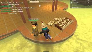 Roblox The Relaxing Game