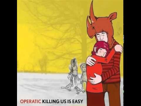 Old Time Radio - Operatic - Killing Us is Easy