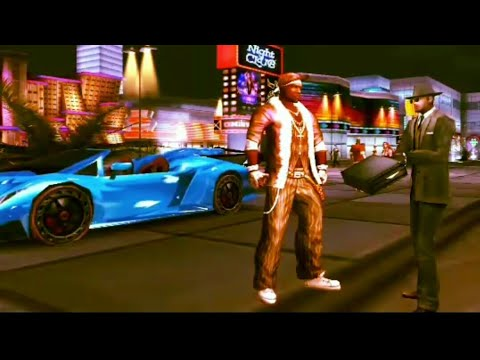 Top 10 Open World Gangster Games For Android