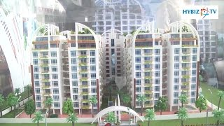 India Property Show Gruhapravesam Hyderabad - Hybiz.tv