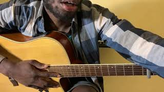 Valentine |Travis| (how to play) guitar chords and acoustic interpretations