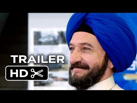 Learning to Drive   1 2015  Ben Kingsley, Patricia Clarkson Romantic Comedy HD