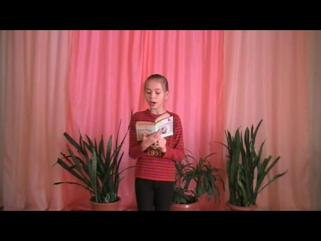 Изображение предпросмотра прочтения – ЕкатеринаТихонова читает произведение «Листопад (Осенняя поэма)» И.А.Бунина