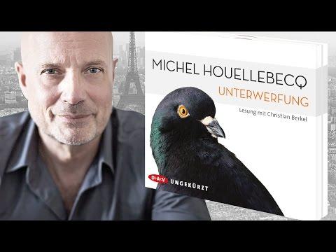 Unterwerfung YouTube Hörbuch Trailer auf Deutsch