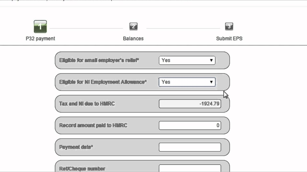 Tax terminology: employers national insurance contributions.