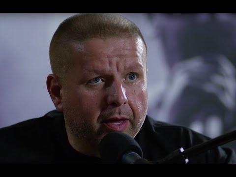 Strange Music CEO Travis O'Guin | The Future Of Strange Music