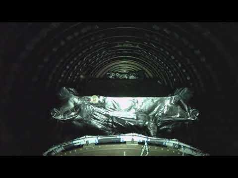 Atlas V Lucy Rocket Cam