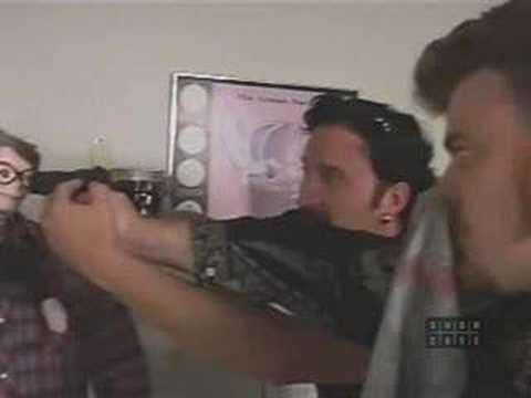 Trailer Park Boys - Conky gets blown away clip